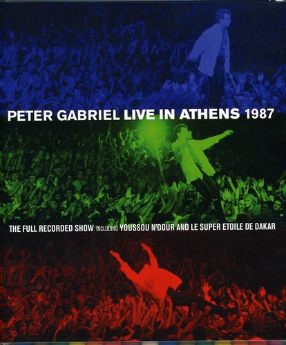 Live in Athens 1987 & Play
