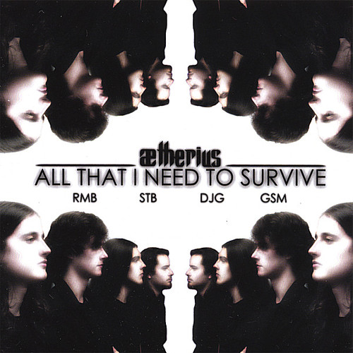 All That I Need to Survive