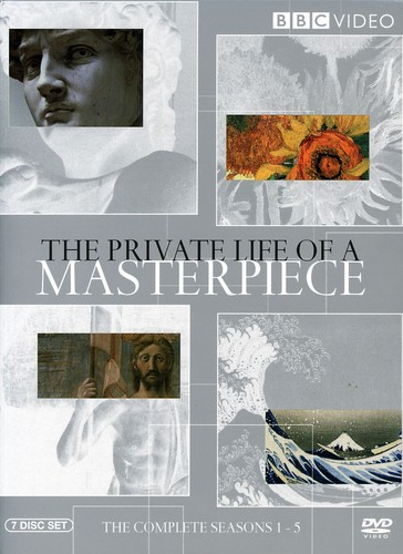 Private Life of Masterpieces Collection