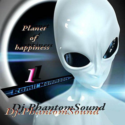 Planet of Happiness