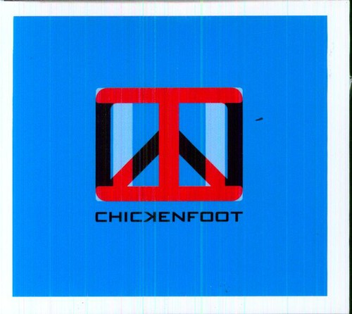 Chickenfoot III [Import]