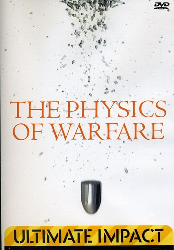 Physics of Warfare