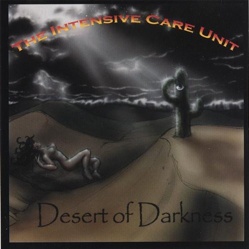 Desert of Darkness