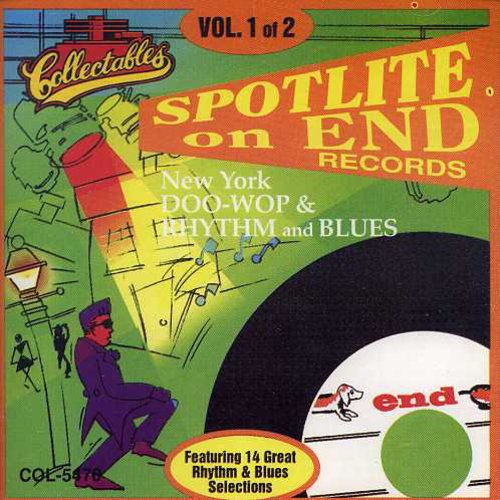 End Records: Doo Wop Rhythm & Blues 1 /  Various
