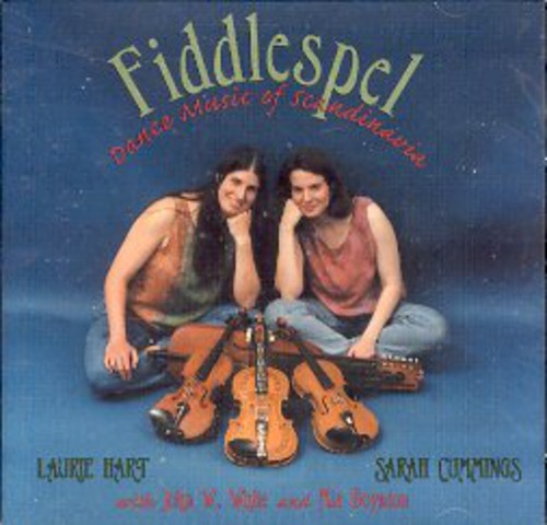 Fiddlespel: Dance Music of Scandinavia