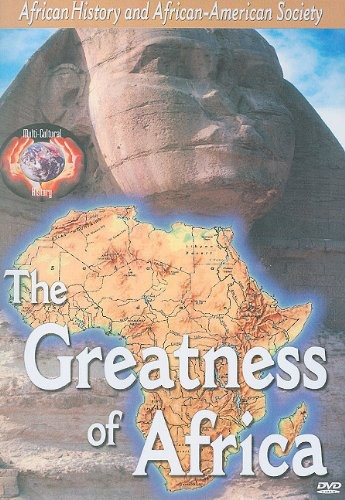 Greatness of Africa