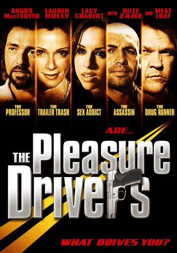 Pleasure Drivers
