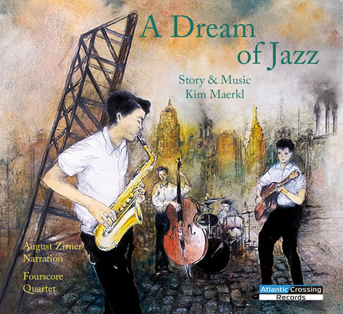 Dream of Jazz