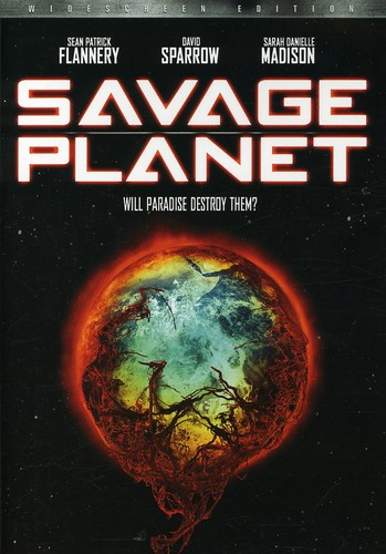 Savage Planet: Will Paradise Destroy Them
