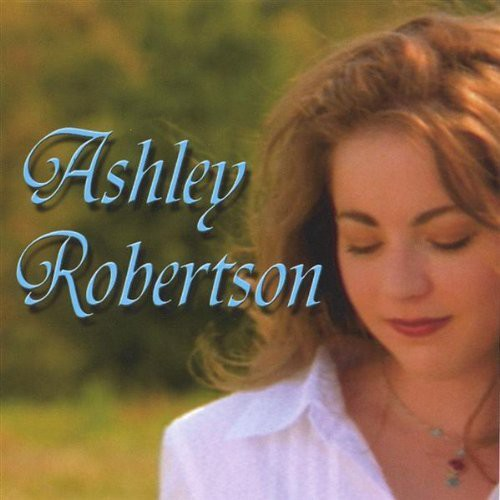 Ashley Robertson