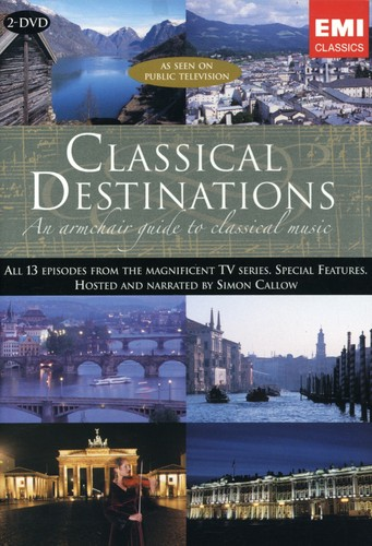 Classical Destinations /  Various