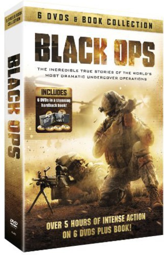 Black Ops: Premium Collector's Edition