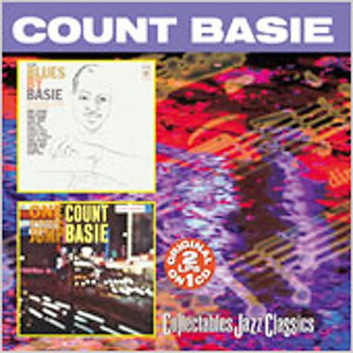 Blues By Basie /  One O'Clock Jump