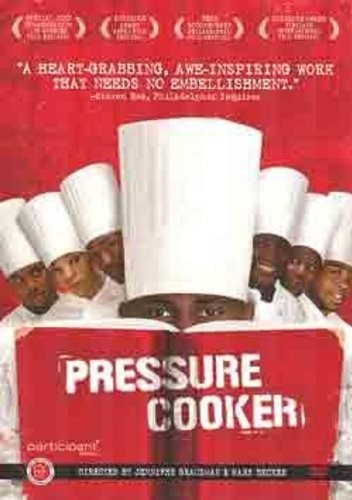 Pressure Cooker with Jennifer Grausman & Mark Beck