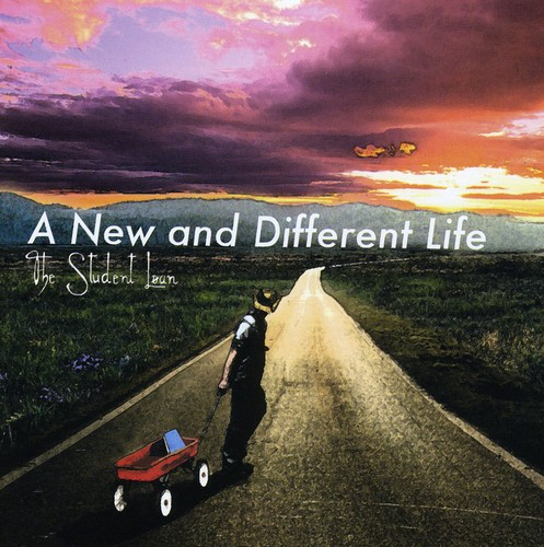 New & Different Life
