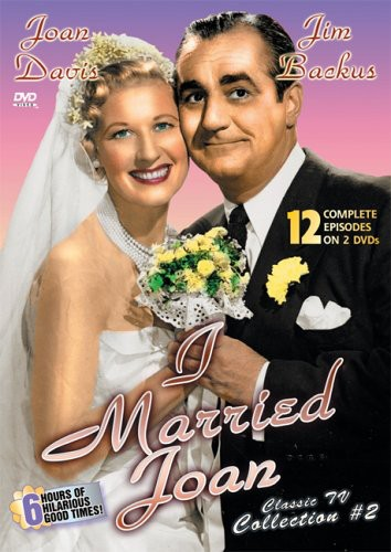 I Married Joan: Classic TV Collection 2