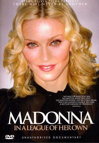Madonna /  League of Her Own: Unauthorized Document