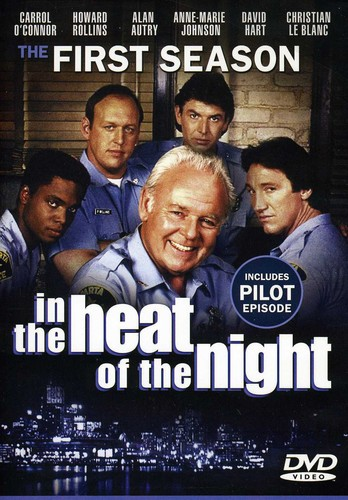 In the Heat of the Night: The First Season