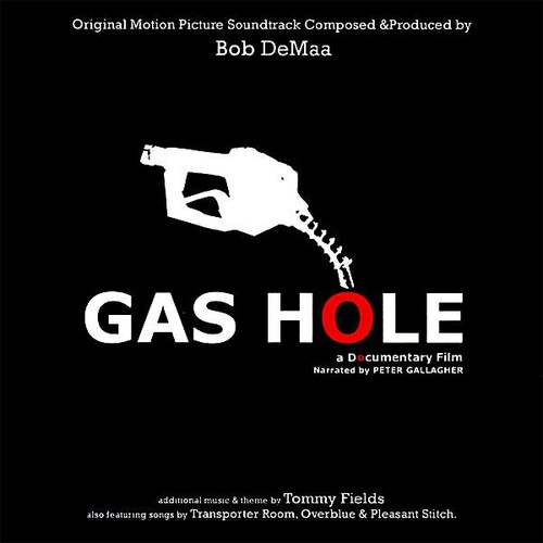 Gas Hole (Original Soundtrack)