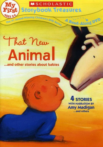 That New Animal & More Stories About the New Baby