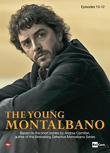 Young Montalbano: Episodes 10-12