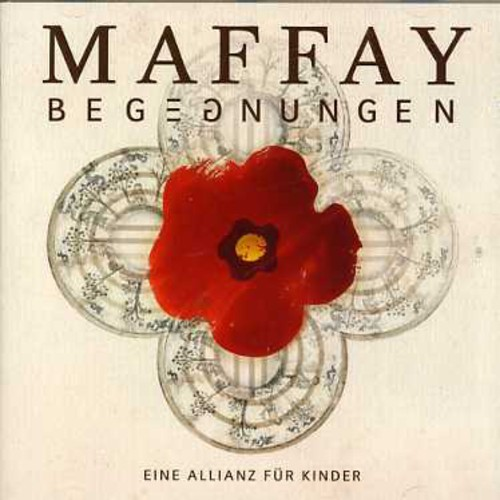 Begegnungen Eine Allianz Fur Kinder [Import]