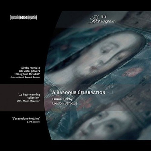 Baroque Celebration: Christmas Music