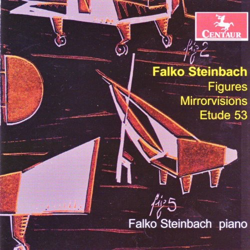 Figures: 17 Choreographic Etudes for Piano
