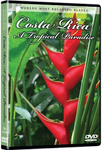 Costa Rica: A Tropical Paradise