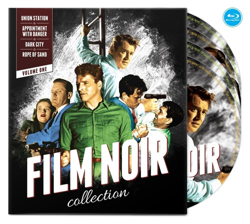 Film Noir Collection I