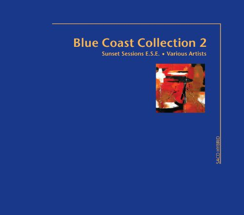 Blue Coast Collection 2 /  Various