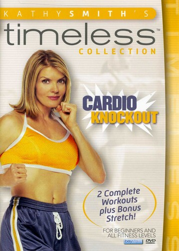 Kathy Smith Timeless: Cardio Knockout with Tai Chi