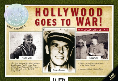 Hollywood Goes to War