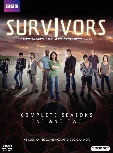 Survivors: The Complete Seasons One & Two