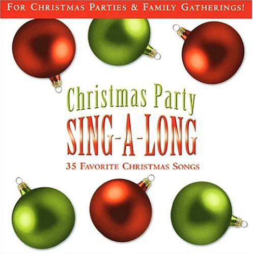 Christmas Party Sing-A-Long