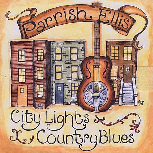 City Lights Country Blues