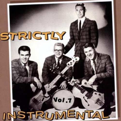 Strictly Instrumental 7 /  Various