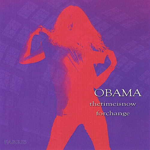 Obama-The Time Is Now for Change