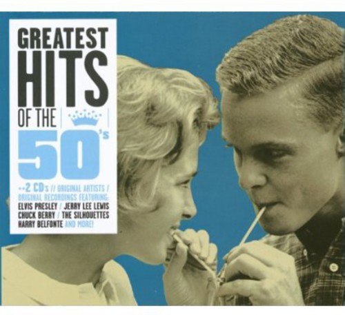 Greatest Hits of the 50's /  Various