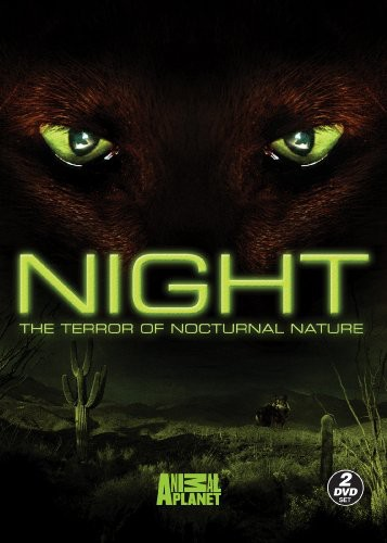 Night: The Terror of Nocturnal Nature