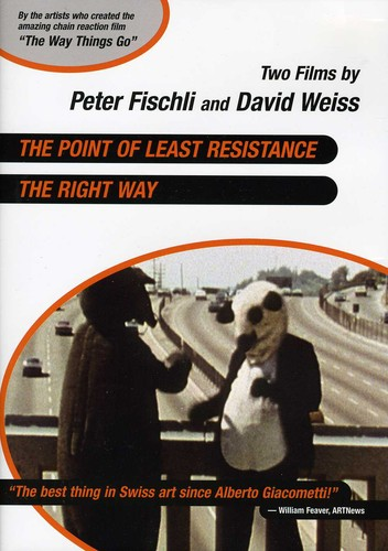 Point of Least Resistance & the Right Way