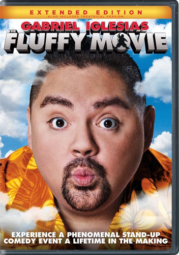 Fluffy Movie