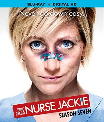 Nurse Jackie: Season 7