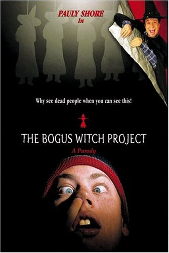 Bogus Witch Project