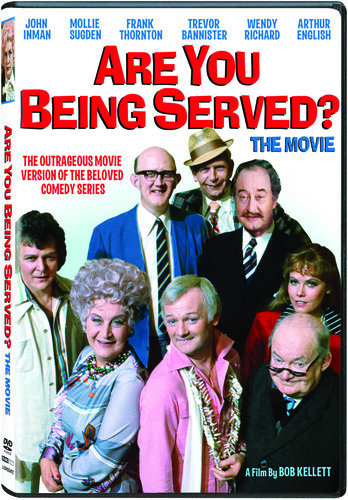 Are You Being Served: The Movie
