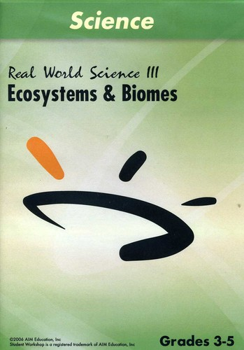 Ecosystems & Biomes