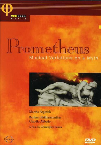Promotheus: Musical Variations on a Myth