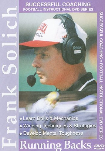 Successful Football Coaching: Frank Solich - Runni