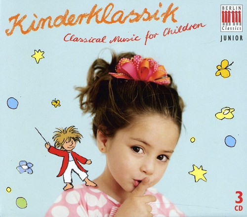 Classical Music for Children /  Various