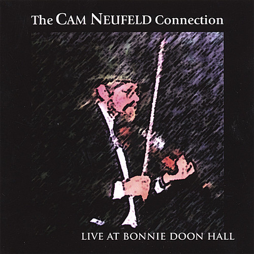 Live at Bonnie Doon Hall